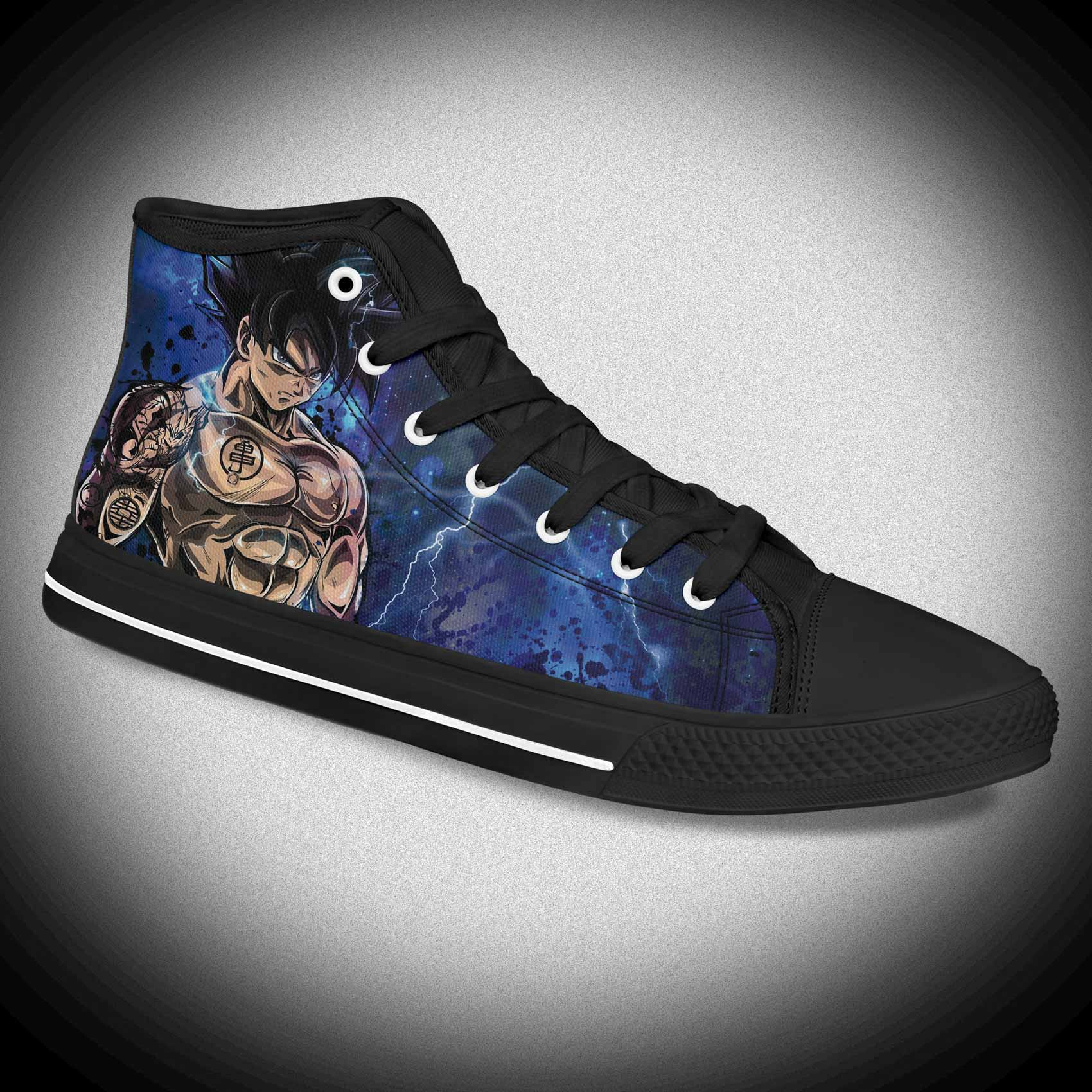 Custom Logo Shoes Custom Cartoon And Your Own Name Top Brand Shoes