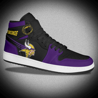 Popular Custom NBA Team Logo Jordan Basketball Shoe