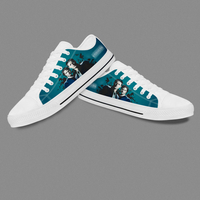 Low Top Casual Shoes For Women Like Converse
