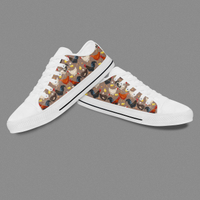 Like Converse Custom Man Low Top Casual Shoes
